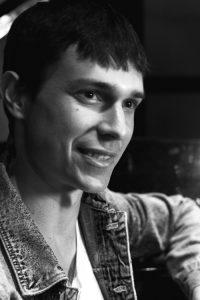 Robert Michael Kay Pianist